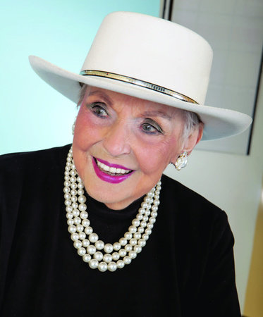 Photo of Bettie Bradley