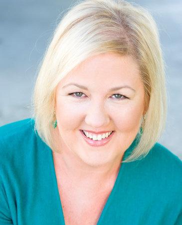 Photo of Tess Vigeland
