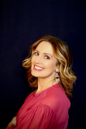 Photo of Jennifer Niven