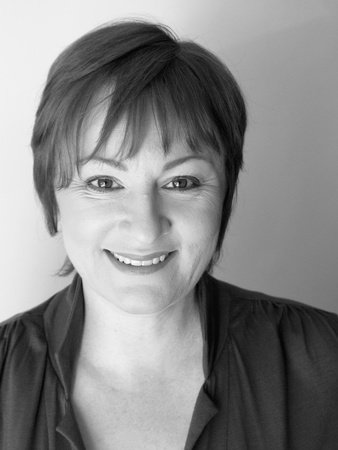 Photo of Sue Margolis