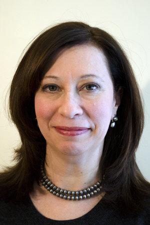Photo of Tamar Chansky, Ph.D.