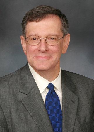 Photo of Reverend Barry W. Lynn