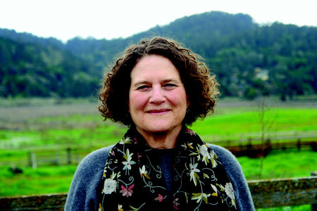 Photo of Kate Levinson, Ph.D.