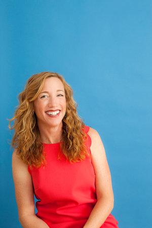 Photo of Christine Carter, Ph.D.