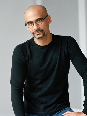Photo of Junot Díaz