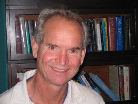 Photo of Robert E. Emery Ph.D.