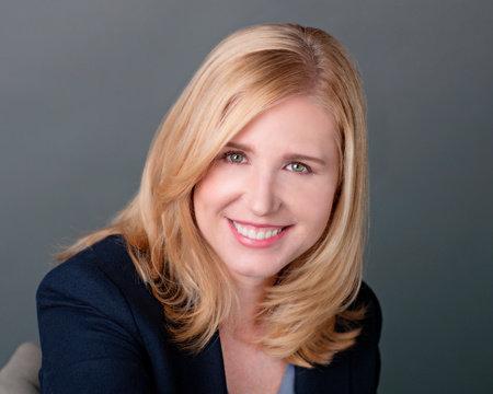 Photo of Heidi Reeder, Ph.D.