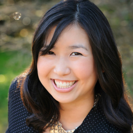Photo of Traci Chee