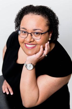 Photo of Denise Williams