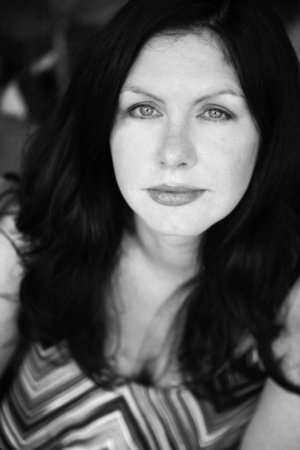 Photo of Mindy McGinnis