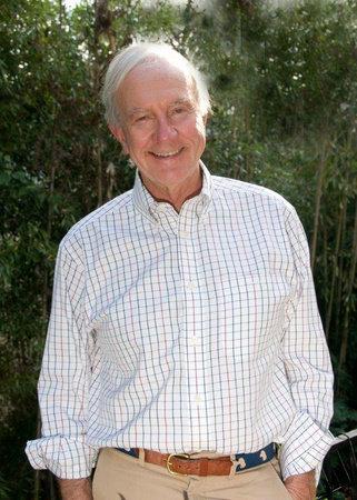 Photo of David L. Roll