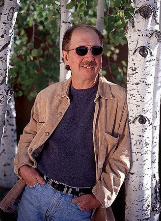 Photo of David Morrell