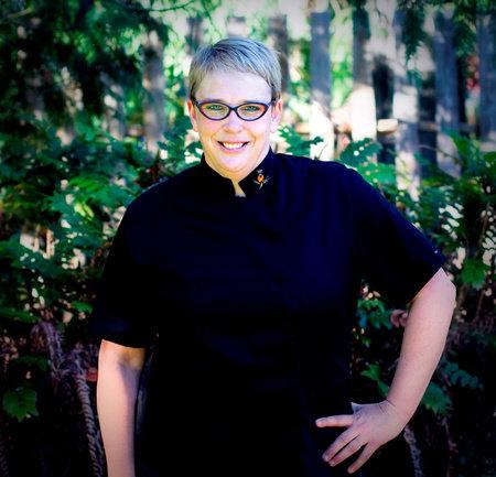 Photo of Theresa Carle-Sanders