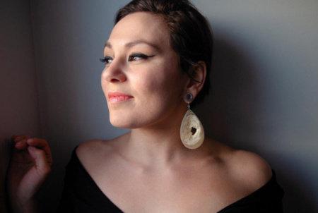 Photo of Tanya Tagaq
