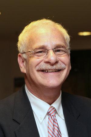 Photo of Scott D. Seligman