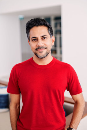 Photo of Vishen Lakhiani