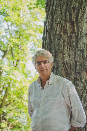 Photo of Dr. Stuart Shanker