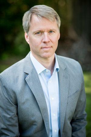 Photo of Phillip Lewis