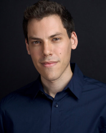 Photo of Brian Kateman