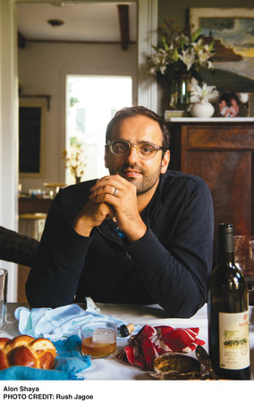 Photo of Alon Shaya
