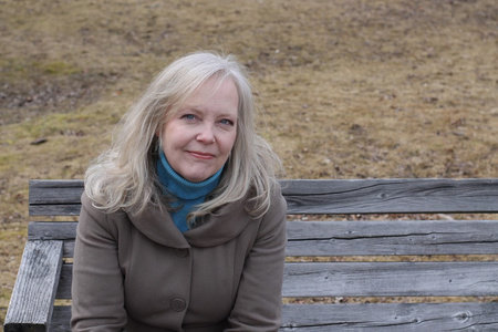 Photo of Pauline Dakin