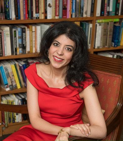 Photo of Priya Satia