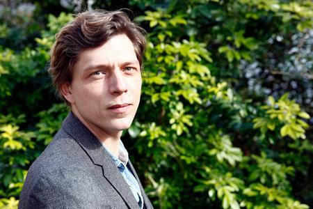 Photo of Antoine Leiris