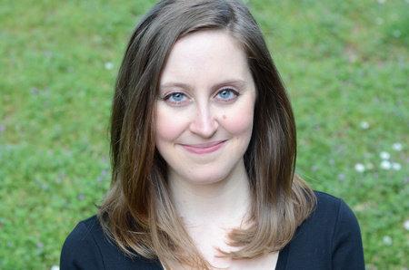 Photo of Julie Israel