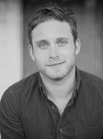 Photo of Gideon Sterer