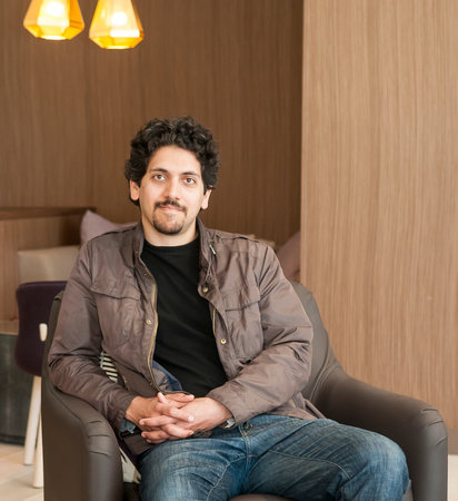 Photo of Ali Almossawi