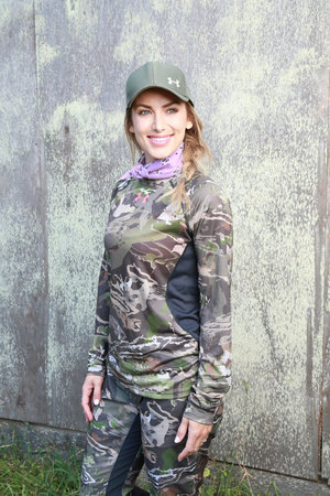 Photo of Eva Shockey