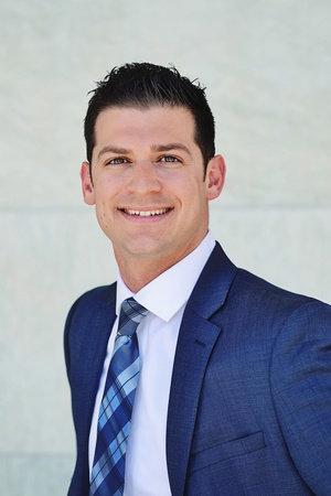 Photo of Dr. James DiNicolantonio