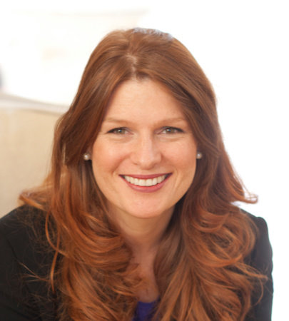 Photo of Rebecca Newton, Ph.D.
