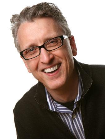 Photo of Tom Lichtenheld