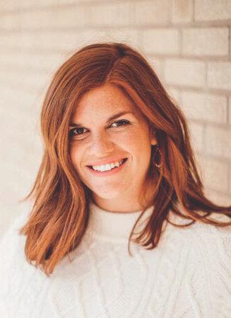 Photo of Kelly Treleaven