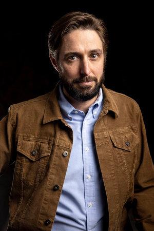 Photo of David Philipps