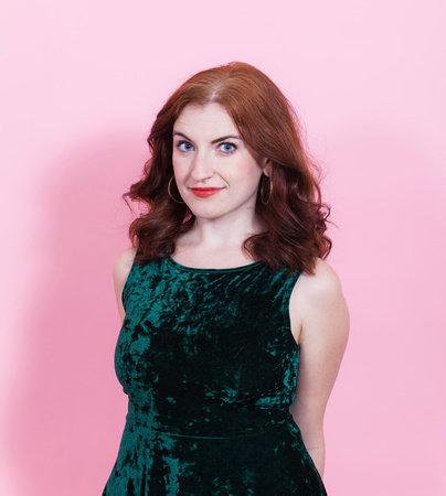 Photo of Siobhán Gallagher