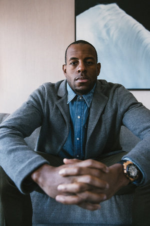 Photo of Andre Iguodala