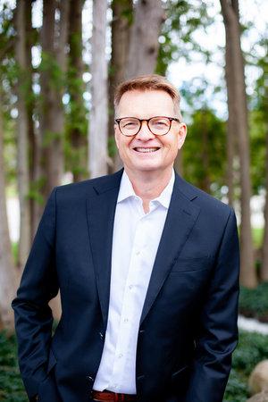 Photo of Carey Nieuwhof