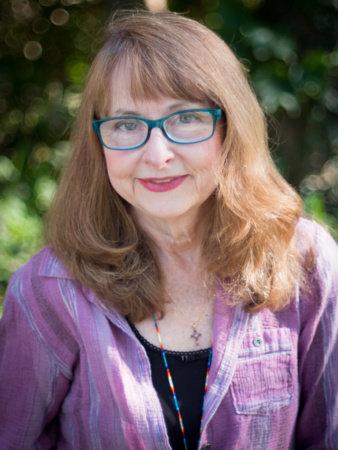 Photo of Linda S Godfrey