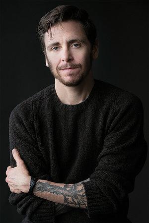 Photo of Jordy Rosenberg