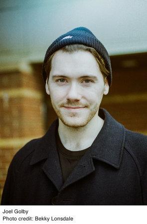 Photo of Joel Golby
