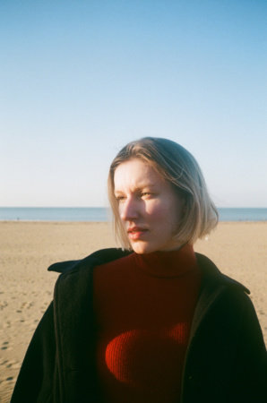 Photo of Sophie Mackintosh