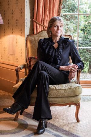 Photo of Carol Woolton