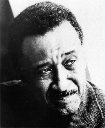 Photo of Albert Murray