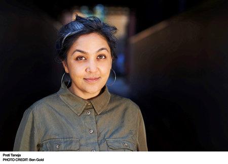 Photo of Preti Taneja