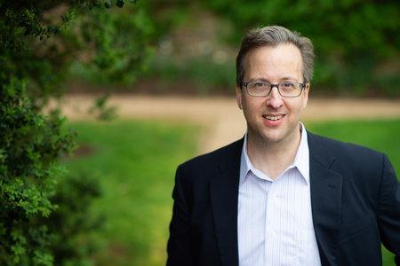 Photo of Andrew D. Kaufman