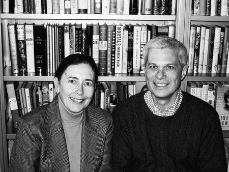 Photo of Peter W. Bernstein
