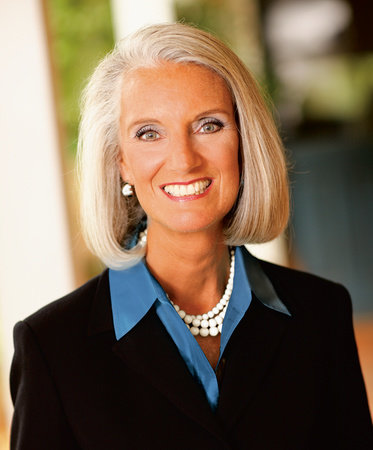 Photo of Anne Graham Lotz