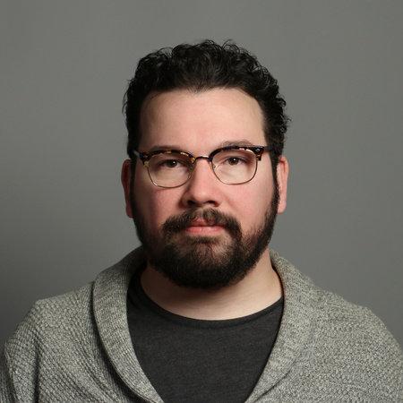 Photo of Seth Fried